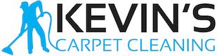 Kevins Carpet Cleaning Logo
